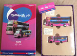 First buses Tamar Link Gift Set (2nd hand, perfect)
