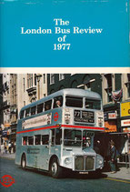 London Bus Review of 1977