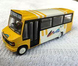 TX14  Surfside Gold Coast buses Mercedes Benz Minibus