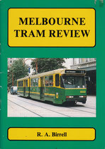 Melbourne Tram Review by RA Birrell