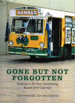 Gone But Not Forgotten Australian buses in AOA