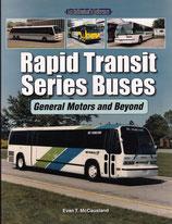 Rapid Transit Series Buses by Evan T MacAusland