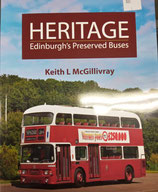 HERITAGE  Edinburgh's Preserved Buses