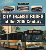 City Transit Buses by Evan T MacAusland
