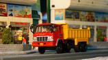 Hino Dirt Transportation Truck