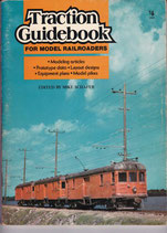Traction Guidebook  (USA electric traction)