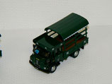 Green Morris FG Lorry
