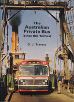 The Australian Private Bus -Greg Travers