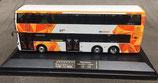 OZBUS 9900A Melbourne Volvo / Volgren B9TL
