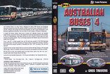 Just Australian Buses 4  double DVD set