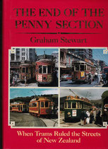 The End of the Penny Section by Graham Stewart