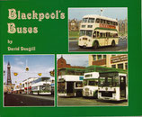 Blackpool's Buses by David Dougill