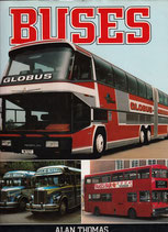 Buses  by Alan Thomas