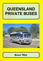 Queensland Private Buses Bruce Tilley