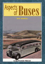 Aspects of Buses  by DD Gladwin