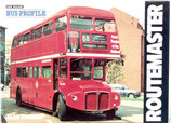 Routemaster Bus Profile