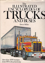 The llustrated  Encyclopedia of Trucks and Buses