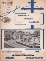 Interurban Modeling Handbook