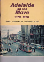 Adelaide on the Move by Chris Steele and Roger Wheaton
