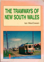 The Tramways of New South Wales; MacCowan