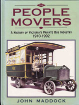 People Movers John Maddock