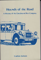 Hounds of The Road by Carlton Jackson