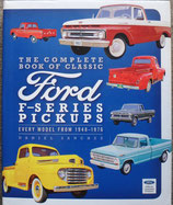 Ford F series Pickups 1948 - 1976