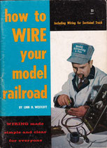 How to Wire Your Model Railroad