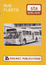 Bus Fleets sta Adelaide by Neil Macintosh