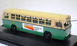 RCM010 Sydney Leyland ERT Worldmaster green and cream fleet no, 3333