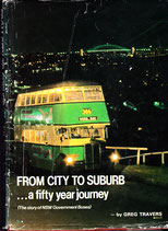 From City to Suburb by Greg Travers