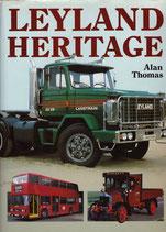 Leyland Heritage  by Alan Thomas