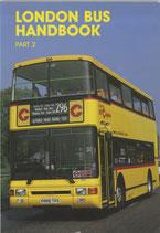 London Bus Handbook Part 2