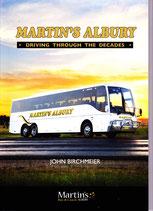 Martins  Albury - John Birchmeier