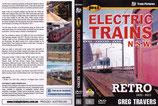 Electric Trains NSW retro 1972 - 2017
