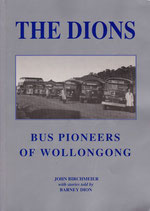 The Dions by John Birchmeier