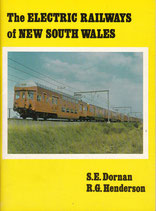 The Electric Railways of New South Wales S. Dornan and R.G Henderson
