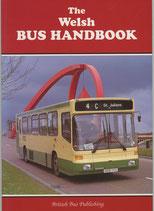 The Welsh Bus Handbook