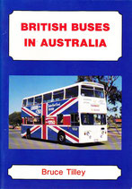 British Buses in Australia Bruce Tilley