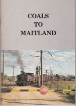 Coals to Maitland by Steve McNicol  1982