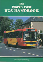 The North East Bus Handbook