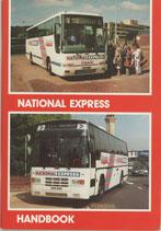National Express Handbook