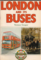 London and its Buses by Terence Cooper