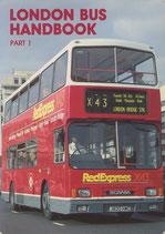 London Bus Handbook Part 1