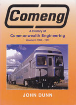 Comeng Volume 3 1966-1977