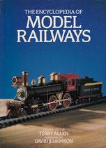 Encyclopedia of Model Railways