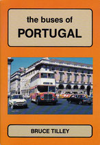 The Buses of Portugual  by  Bruce Tilley