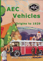 UK bus history books, various all hard cover Bargain price