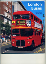 London Buses A brief history by John Reed