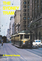 The Sydney Tram a pictorial review ed. Howard Clark